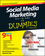 Social Media Marketing All-in-One For Dummies, 3rd Edition (1118951352) cover image