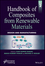 Handbook of Composites from Renewable Materials, Volume 2, Design and Manufacturing (1119223652) cover image