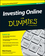 Investing Online For Dummies, 9th Edition (1119228352) cover image