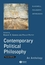 Contemporary Political Philosophy: An Anthology, 2nd Edition (1405130652) cover image