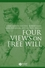 Four Views on Free Will (1405134852) cover image