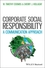 Managing Corporate Social Responsibility: A Communication Approach (1444336452) cover image
