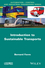 Introduction to Sustainable Transports (1848215452) cover image