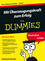 Mit Überzeugungskraft zum Erfolg für Dummies (3527668152) cover image