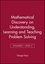 Mathematical Discovery on Understanding, Learning and Teaching Problem Solving, Volumes I and II, Combined Edition (0471089753) cover image