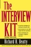 The Interview Kit, 3rd Edition (0471449253) cover image