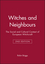 Witches and Neighbours: The Social and Cultural Context of European Witchcraft, 2nd Edition (0631233253) cover image
