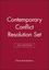Contemporary Conflict Resolution, 4e Set (0745687253) cover image