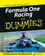 Formula One Racing For Dummies (0764570153) cover image