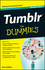 Tumblr For Dummies, Portable Edition (1118335953) cover image