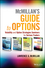McMillan's Guide to Options: Volatility and Option Strategies Seminars for Serious Traders (1118582853) cover image