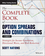 The Complete Book of Option Spreads and Combinations: Strategies for Income Generation, Directional Moves, and Risk Reduction, + Website (1118805453) cover image