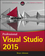 Professional Visual Studio 2015 (1119068053) cover image