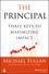 The Principal: Three Keys to Maximizing Impact (1119422353) cover image