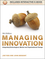 Managing Innovation: Integrating Technological, Market and Organizational Change, 5th Edition (EHEP003053) cover image