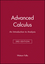 Advanced Calculus: An Introduction to Analysis, 3rd Edition (0471021954) cover image
