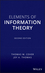 Elements of Information Theory, 2nd Edition (0471241954) cover image