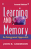 Learning and Memory: An Integrated Approach, 2nd Edition (0471249254) cover image