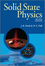 Solid State Physics, 2nd Edition (0471928054) cover image
