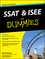 SSAT and ISEE For Dummies (1118115554) cover image