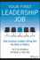 Your First Leadership Job: How to Build Trust, Motivate Your Team, and Get Things Done (1118911954) cover image
