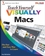 Teach Yourself VISUALLY Macs (0470440155) cover image