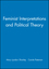 Feminist Interpretations and Political Theory (0745607055) cover image