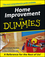 Home Improvement For Dummies (0764550055) cover image