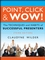 Point, Click & Wow!: The Techniques and Habits of Successful Presenters, 3rd Edition (0787997455) cover image
