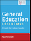General Education Essentials: A Guide for College Faculty (1118321855) cover image