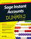 Sage Instant Accounts For Dummies (1118848055) cover image