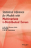 Statistical Inference for Models with Multivariate t-Distributed Errors (1118854055) cover image