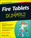 Fire Tablets For Dummies (1119008255) cover image