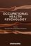 Occupational Health Psychology (1405191155) cover image