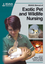 BSAVA Manual of Exotic Pet and Wildlife Nursing (1905319355) cover image