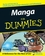 Manga For Dummies (0470080256) cover image