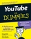 YouTube For Dummies (0470149256) cover image