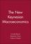 The New Keynesian Macroeconomics (0631184856) cover image