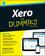 Xero For Dummies (1118572556) cover image