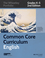 Common Core Curriculum: English, Grades K-5, 2nd Edition (1118811356) cover image