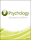 Psychology WileyPLUS Print Companion, First Edition (1118978056) cover image