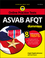 ASVAB AFQT For Dummies: With Online Practice Tests, 3rd Edition (1119413656) cover image