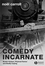 Comedy Incarnate: Buster Keaton, Physical Humor, and Bodily Coping (1405155256) cover image