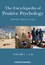 The Encyclopedia of Positive Psychology (1405161256) cover image