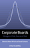 Corporate Boards: Managers of Risk, Sources of Risk (1405185856) cover image