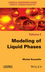 Modeling of Liquid Phases (1848218656) cover image