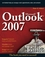 Microsoft Outlook 2007 Bible (0470046457) cover image