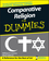Comparative Religion For Dummies (0470230657) cover image
