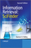 Information Retrieval: SciFinder, 2nd Edition (0470712457) cover image