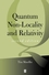 Quantum Non-Locality and Relativity: Metaphysical Intimations of Modern Physics, 2nd Edition (0470752157) cover image